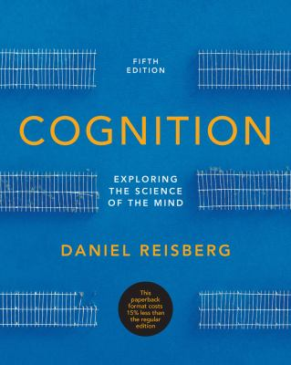 Cognition (w/out Wkbk & Zaps Access Card)
