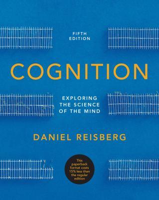 Cognition (w/out Wkbk & Zaps Access Card)